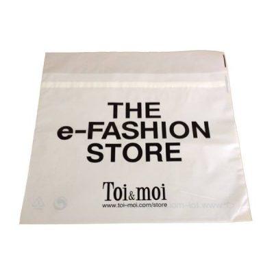 Πλαστικές Σακούλες courier