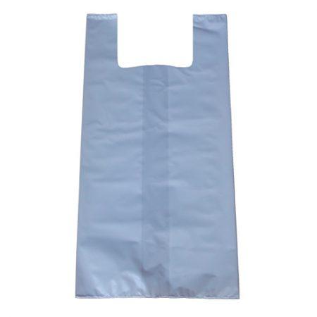 Πλαστικές σακούλες φανελάκι
