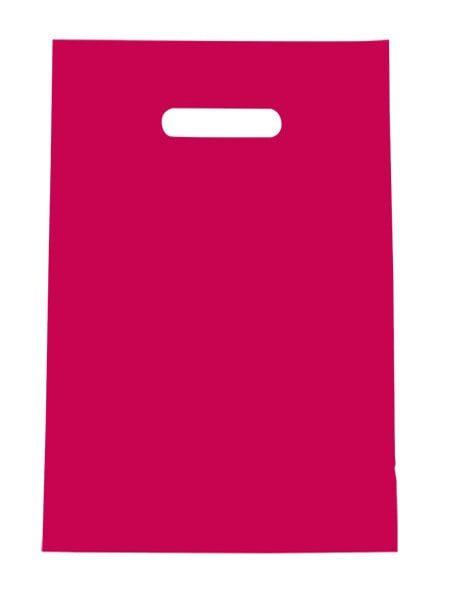 Πλαστικές σακούλες χούφταεπαναχρησιμοποιούμενες