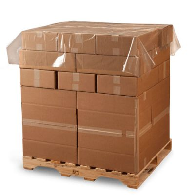 Σακούλες Συσκευασίας για Βιομηχανίες - Βιοτεχνίες