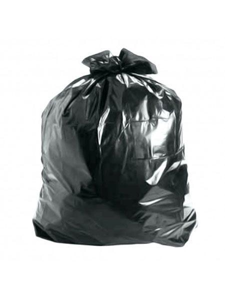 Πλαστικές σακούλες απορριμμάτων