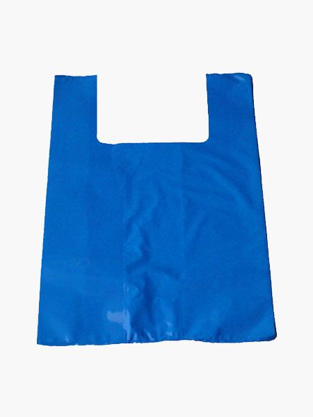 Πλαστικές σακούλες φανελάκι επαναχρησιμοποιούμενες